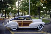 Chevrolet Fleetline 2100 EK