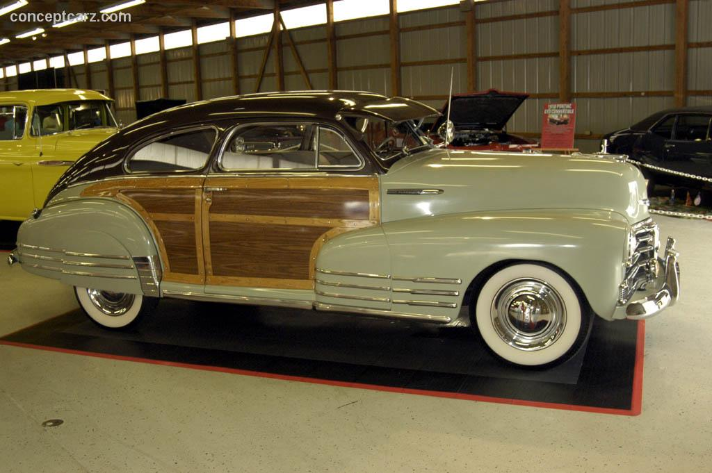 Auction results and sales data for 1948 chevrolet fleetline for 1946 chevy 4 door sedan