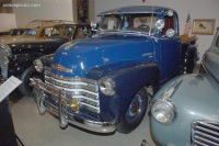1949 Chevrolet 3100 GP image.