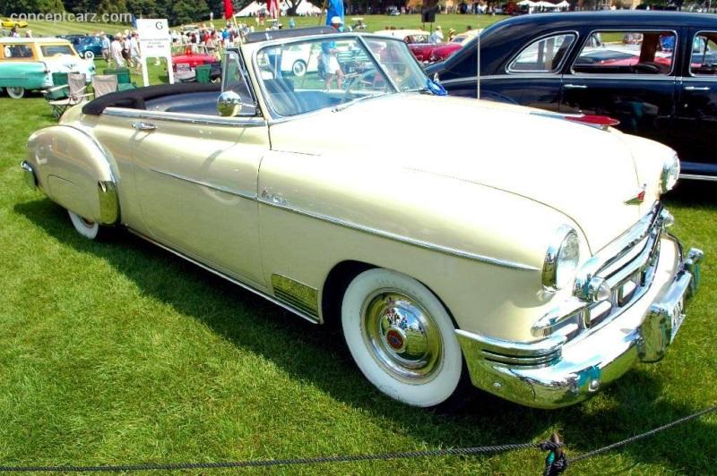 1949 Chevrolet GK Styleline DeLuxe