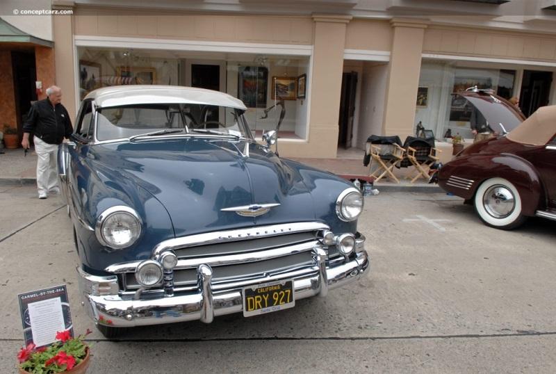 1950 chevrolet deluxe series image for 1950 chevrolet 2 door hardtop