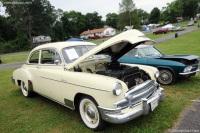 1950 Chevrolet Deluxe Series