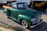1950 Chevrolet 3100 Pickup