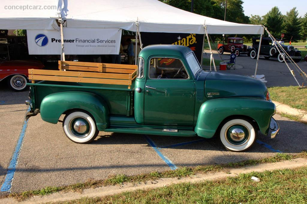 auction results and sales data for 1950 chevrolet 3100 pickup. Black Bedroom Furniture Sets. Home Design Ideas