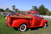 1951 Chevrolet Model 3100