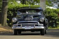 1951 Chevrolet Fleetline Deluxe