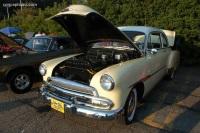 1951 Chevrolet Styleline Deluxe image.