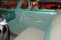 1952 Chevrolet Deluxe Styleline Series.  Chassis number KAG234087