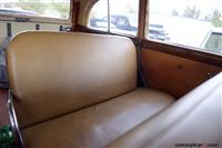 1952 Chevrolet Deluxe Styleline Series.  Chassis number 6KKD15929