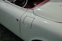 1952 Chevrolet Corvette C1 EX-122 Prototype