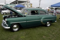 1953 Chevrolet DeLuxe 210 Series image.