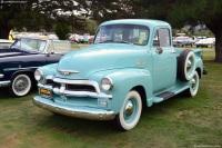1954 Chevrolet Series 3100
