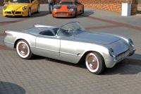 1954 Chevrolet Corvette Concept image.