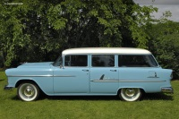 1955 Chevrolet Bel Air image.
