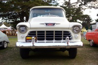 1955 Chevrolet Cameo Carrier.  Chassis number H255J004168