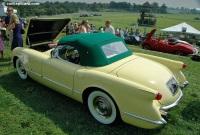 1957 Chevrolet Corvette C1 thumbnail image