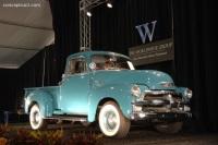 1955 Chevrolet 1/2 Ton Series 3100 image.
