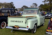 Chevrolet Series 3100 1/2-Ton