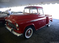 1956 Chevrolet Series 3100 1/2-Ton image.