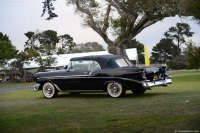 1956 Chevrolet Bel Air.  Chassis number VC56N076341