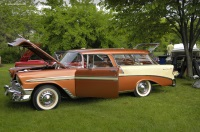 1956 Chevrolet Bel Air image.