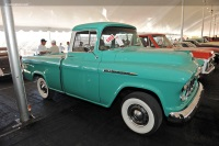 Chevrolet Cameo Carrier