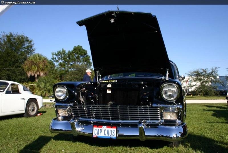 1956 Chevrolet Two-Ten