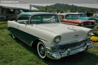 1956 Chevrolet Two-Ten image.