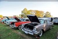 1957 Chevrolet Two-Ten