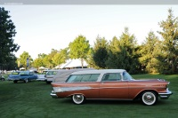 Jet-Age Station Wagons