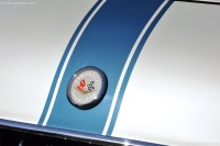 1957 Chevrolet Corvette SS