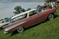 Tri-Five Chevys