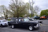 1957 Chevrolet One-Fifty
