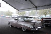 1957 Chevrolet Two-Ten.  Chassis number B57K172639
