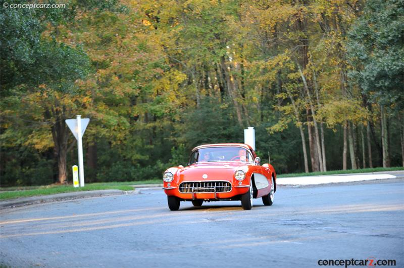 1957 Chevrolet Corvette C1