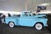 1958 Chevrolet Apache image.