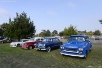 1958 Chevrolet Apache.  Chassis number V3B58L104758