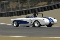 1958 Chevrolet Corvette C1