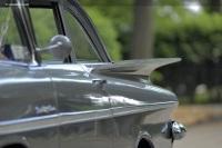 1959 Chevrolet Bel Air Series