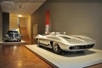 1959 Chevrolet Corvette Stingray Racer