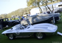1959 Chevrolet Corvette Stingray Racer