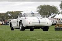 1960 Chevrolet Corvette LeMans Racer