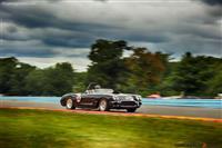 1960 Chevrolet Corvette C1 image.
