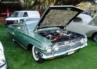 1960 Chevrolet El Camino image.