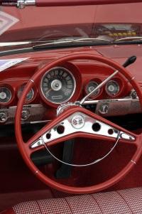 1960 Chevrolet Impala Series