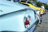 1961 Chevrolet Bel Air Series