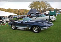 1961 Chevrolet Corvette Mako Shark I XP-755