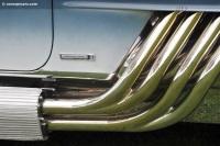 1961 Chevrolet Corvette Mako Shark I XP-755
