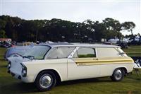 1961 Chevrolet Corvair Series