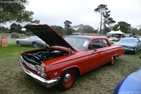 1962 Chevrolet Biscayne Series image.